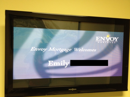 Welcome, Emily!
