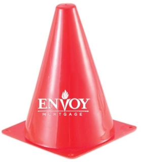 Envoy Traffic Cone