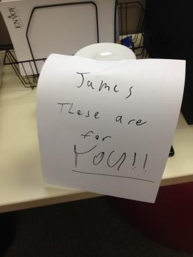 James Flu