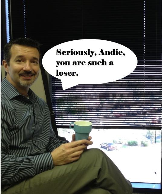 Loser Andie