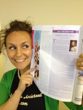 Houston Woman Magazine