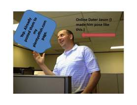 Jason Jumbo