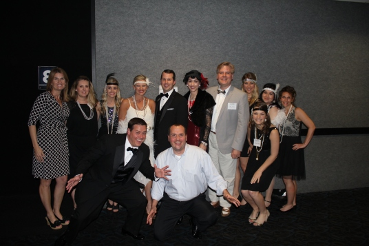 Great Gatsby group