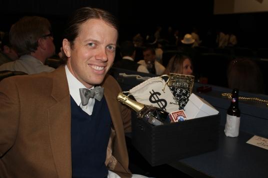 Great Gatsby - Winner