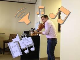 Fiddler Music 2
