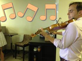 Fiddler Music