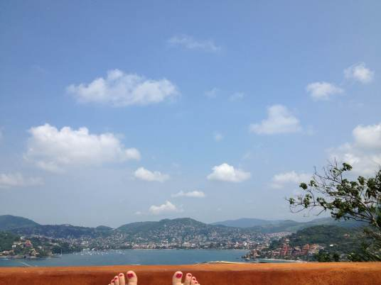 Zihuatanejo Day