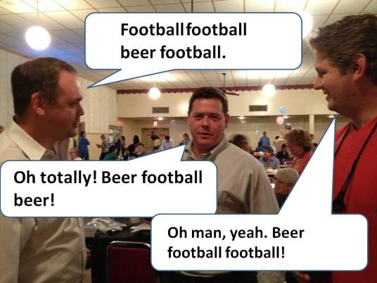 Bingo Football
