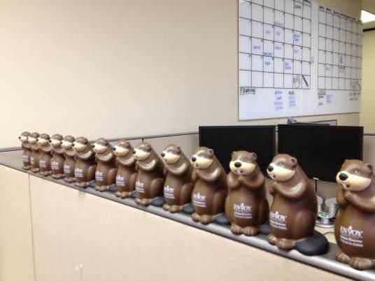 Beaver Army