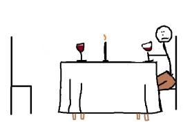 Pee Dinner 3